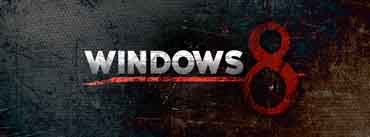 Windows 8 Cover Photo