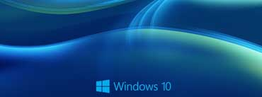 Windows 10 Background Cover Photo