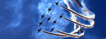Air Parade Cover Photo