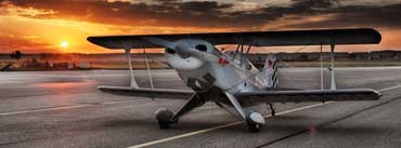 Aircraft Cover Photo