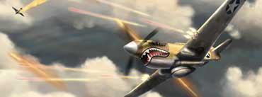 Airplanes Fight Cover Photo