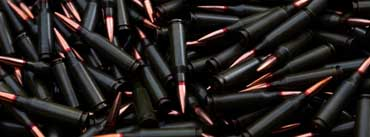 Ammunition Weapons Cover Photo