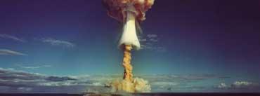 Atomic Bomb Cover Photo