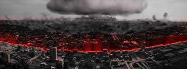 Destruio Nuclear Cover Photo