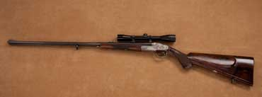 Hunting Rifles Cover Photo