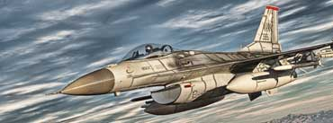 Jet Fighter Cover Photo