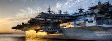 Uss Midway Cover Photo