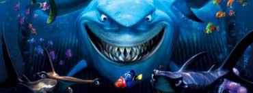 Finding Nemo Cover Photo