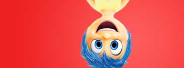 Inside Out Joy Cover Photo