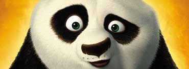 Kung Fu Panda Cover Photo