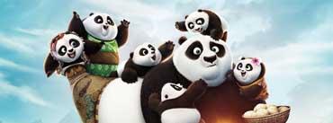 Kung Fu Panda 3 Cover Photo