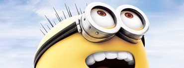 Minions Movie Cover Photo