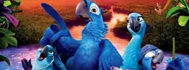 Rio Movie Cover Photo