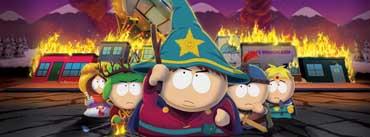 South Park Cover Photo