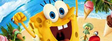 Spongebob Movie Cover Photo