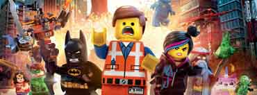 The Lego Movie Cover Photo