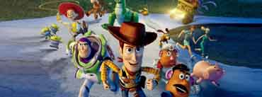 Toy Story 3 Great Escape Cover Photo