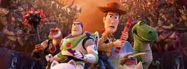 Toy Story Cover Photo