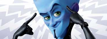 Will Ferrell As Megamind Cover Photo