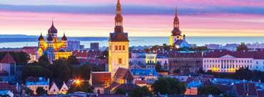 Beautiful City Lights Cover Photo