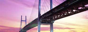 Ponte Japan Cover Photo