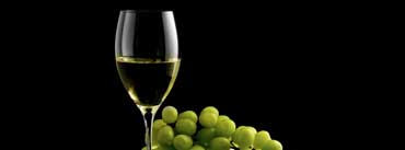 A Nice Glass Of Chardonnay Cover Photo