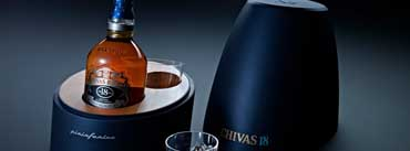 Chivas Regal Cover Photo