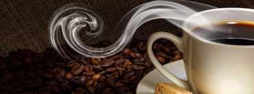 Coffee Steam Sugar Cover Photo