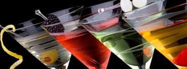 Drinks Cover Photo