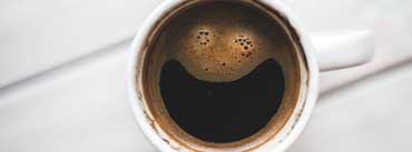 Happy Coffee Cover Photo