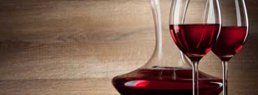 Red Wine Cover Photo