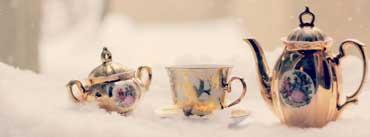 Snow Tea Cover Photo