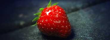 Strawberry Cover Photo
