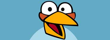 Angry Birds Cover Photo