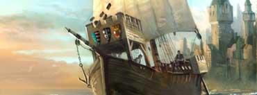 Anno 1404 Art Cover Photo