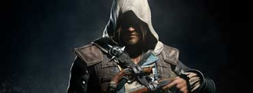 Assassins Creed Iv Black Flag Cover Photo