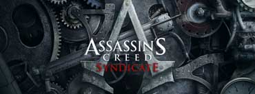 Assassins Creed Syndicate Cover Photo