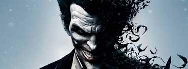 Batman Arkham Origins Cover Photo