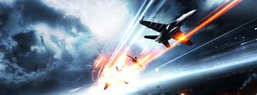 Battlefield 3 Aircrafts Cover Photo