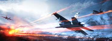 Battlefield 3 Caspian Border Cover Photo