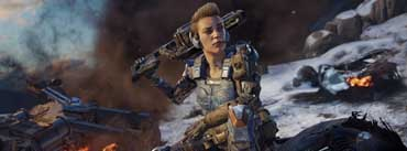 Call Of Duty Black Ops Cover Photo