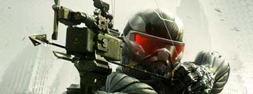 Crysis Cover Photo