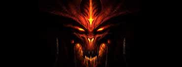 Diablo 3 Fiery Cover Photo