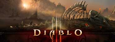 Diablo 3 Game Cover Photo