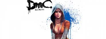 Dmc Devil May Cry Cover Photo