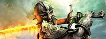 Dragon Age Inquisition Cover Photo