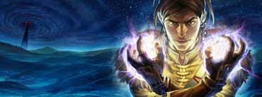 Fable The Journey Cover Photo