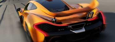 Forza Motorsport Cover Photo