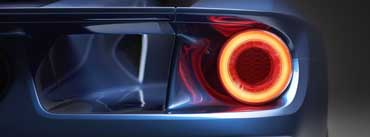 Forza Motorsport 6 Ford Gt Cover Photo
