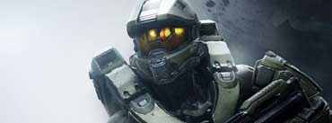 Halo 5 Guardians Master Chief Cover Photo